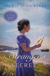 A Stranger's Secret by Laurie Eakes